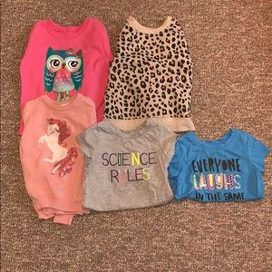 Other - Girls 2 t tops